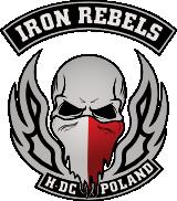 Iron Rebels